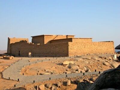 Templo de Kalabsha Asuán Egipto