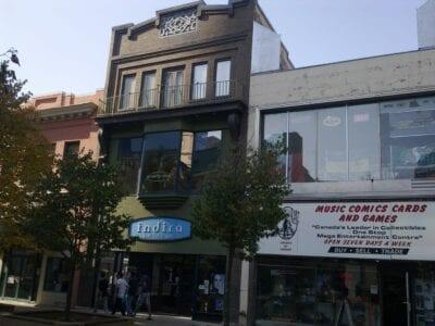 Tiendas en Regina Regina Canadá