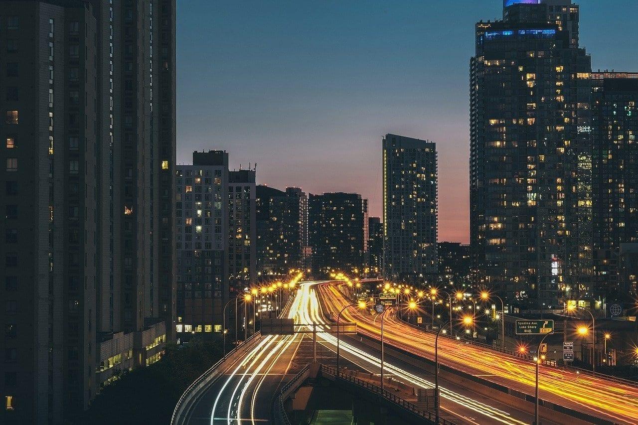 Toronto Ontario Canadá Canadá