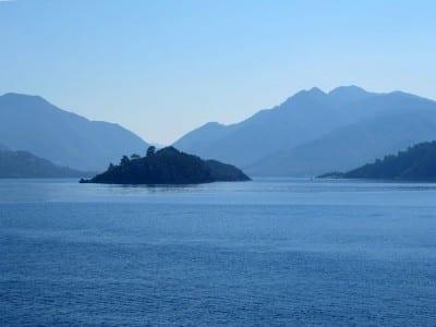 Turquía Marmaris Mar Turquía