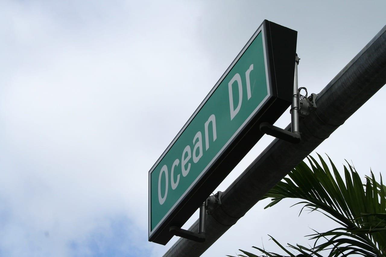 Unidad De Océano Miami Beach Florida Estados Unidos