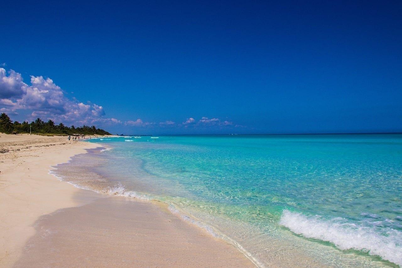 Varadero Cuba Playa Cuba