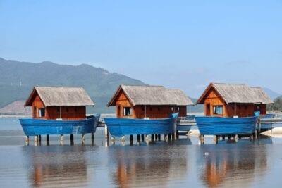 Vietnam Hoi An Mar Vietnam