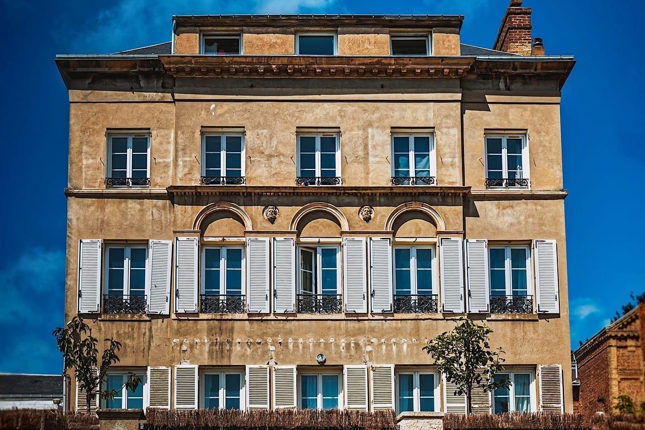 Villa Le Havre Francia Francia