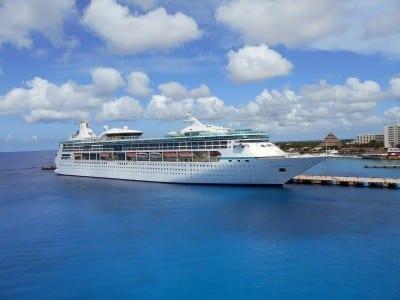 Visión De Los Mares Cozumel Crucero México