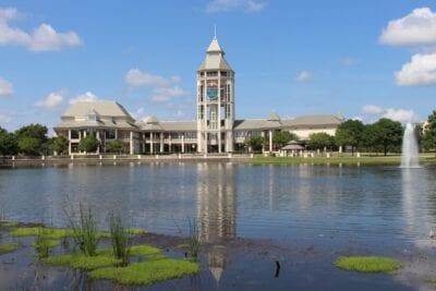 Visita a los grandes del golf en los salones sagrados del World Golf Village. St. Augustine FL Estados Unidos