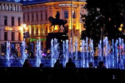 Zona De Lita Lublin Polonia Polonia