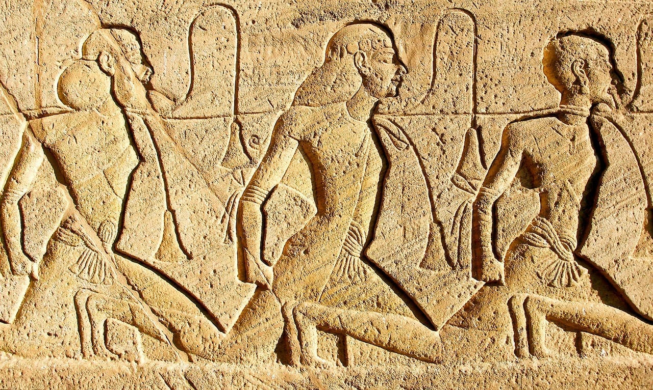 Abu Simbel Egipto Piedra Egipto