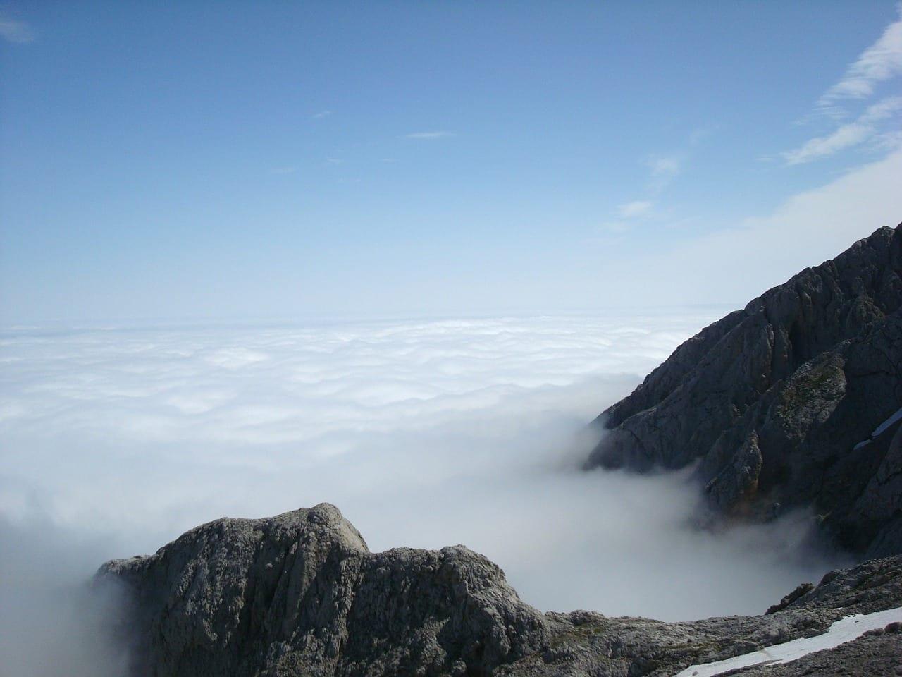 Asturias Ascensión Pico España