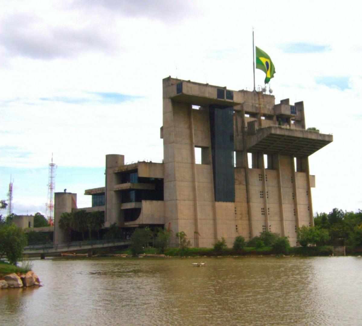 Ayuntamiento de Sorocaba. Sorocaba Brasil