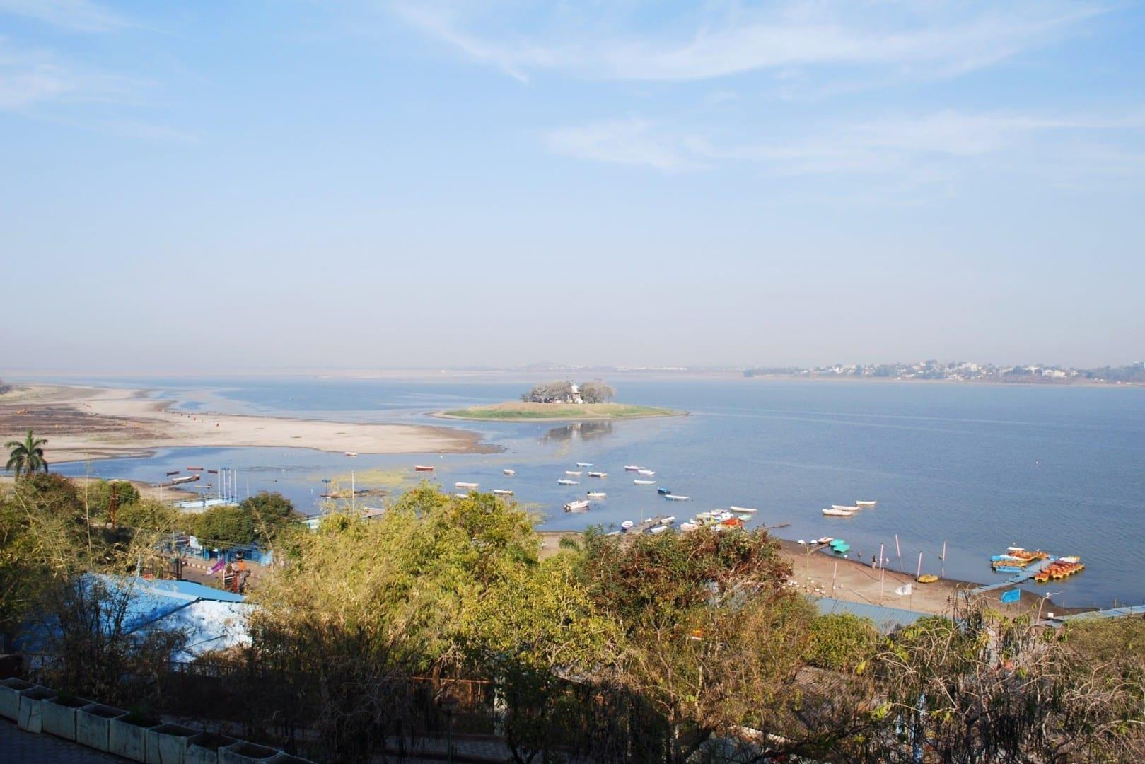 Bada Talaab Bhopal India