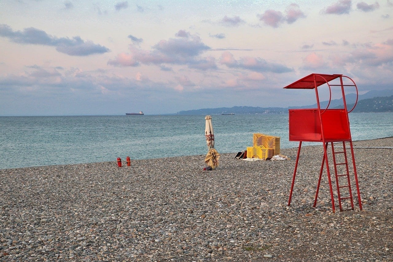 Batumi Georgia Mar Georgia