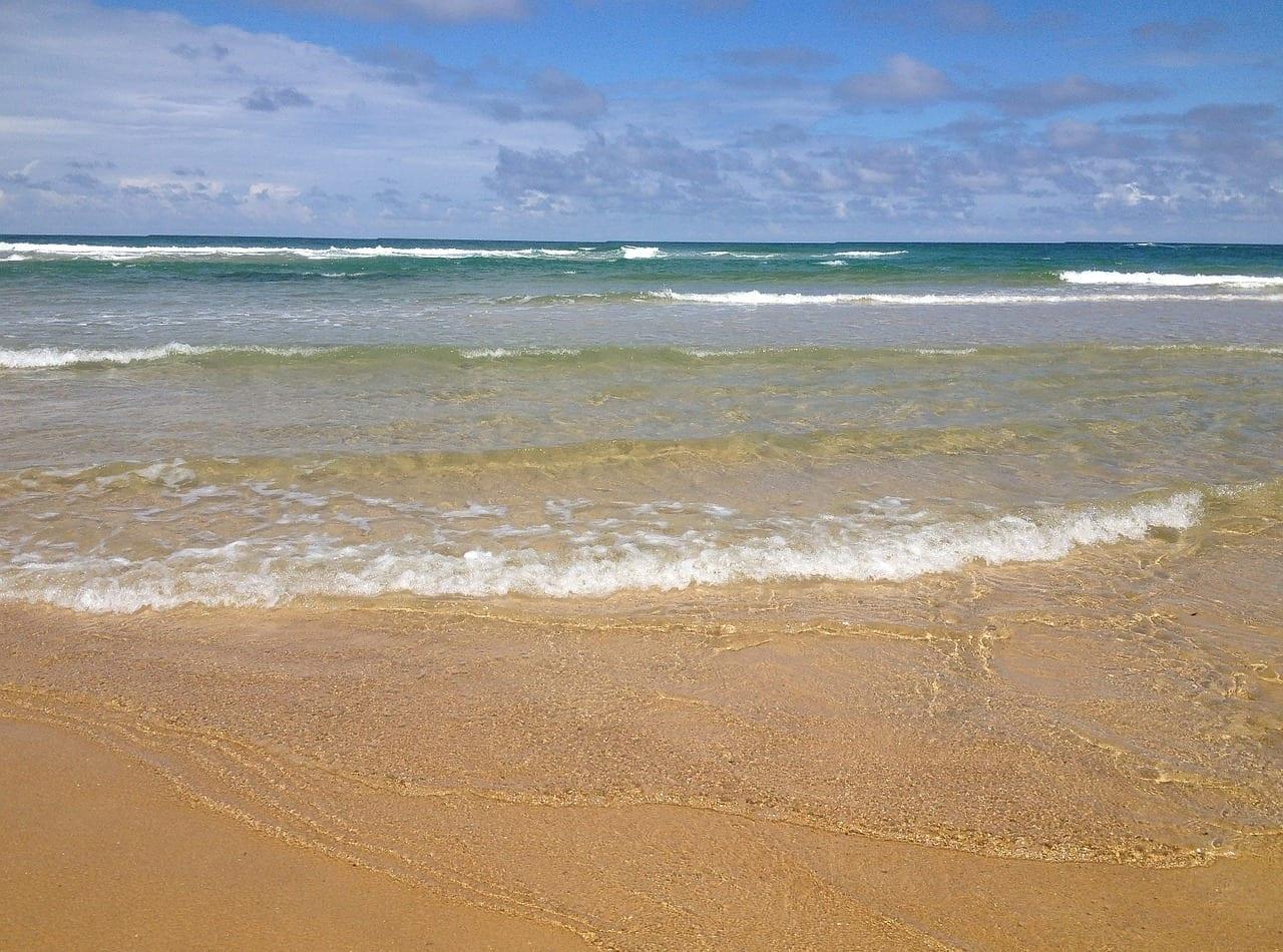Biarritz Costa Atlántica Atlántico Francia