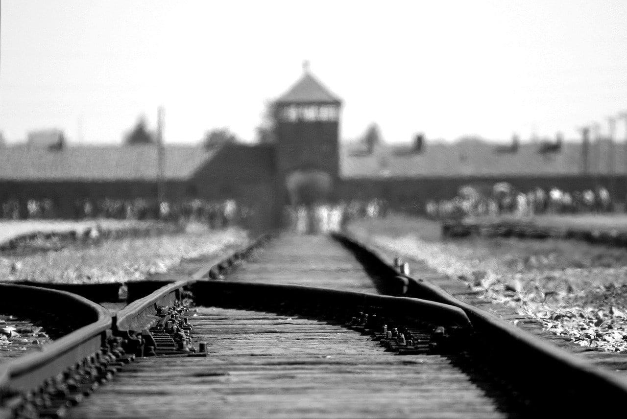 Birkenau Auschwitz Concentración Polonia