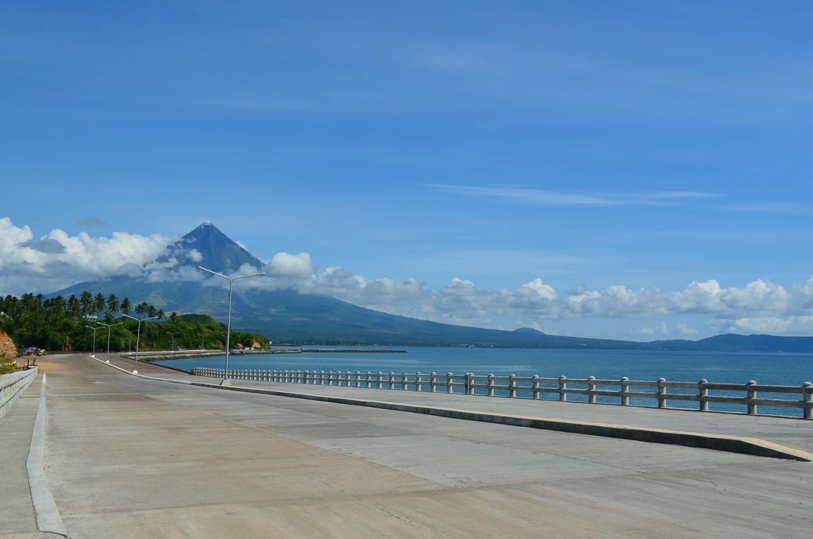 Boulevard Legazpi Legazpi Filipinas