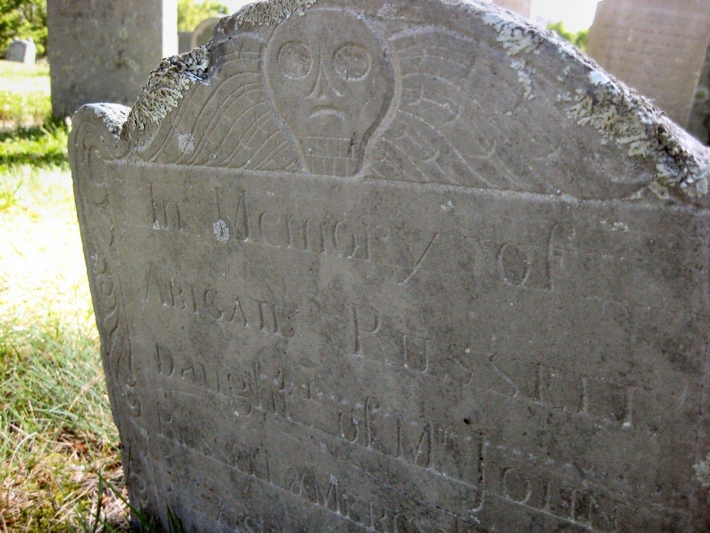 Burial Hill Plymouth MA Estados Unidos