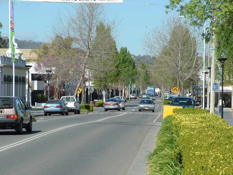 Calle Baylis Wagga Wagga Australia