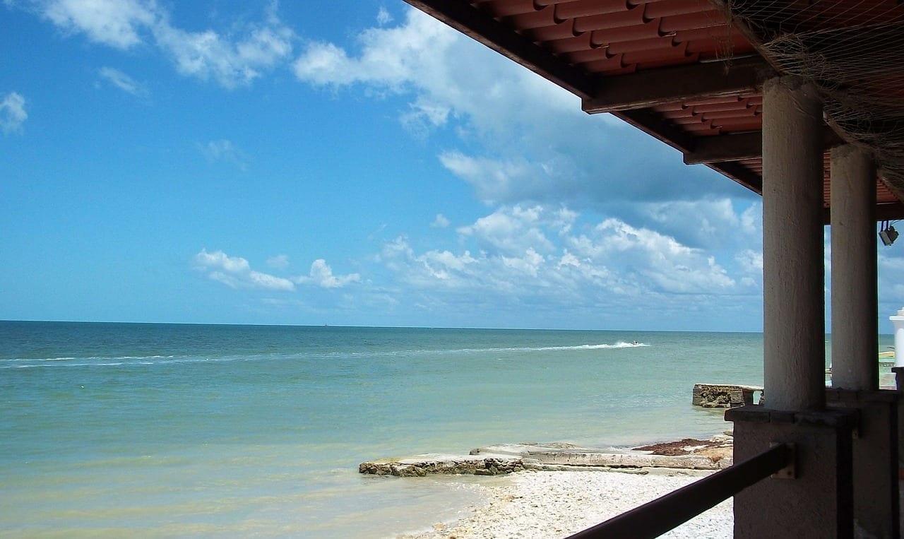 Campeche Mexico Golfo De México México