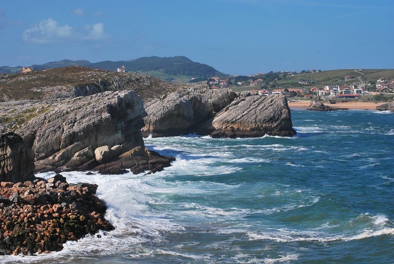 Cantabria Virgen Del Mar Septiembre España