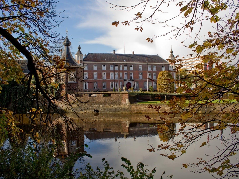 Castillo de Breda Breda Países Bajos