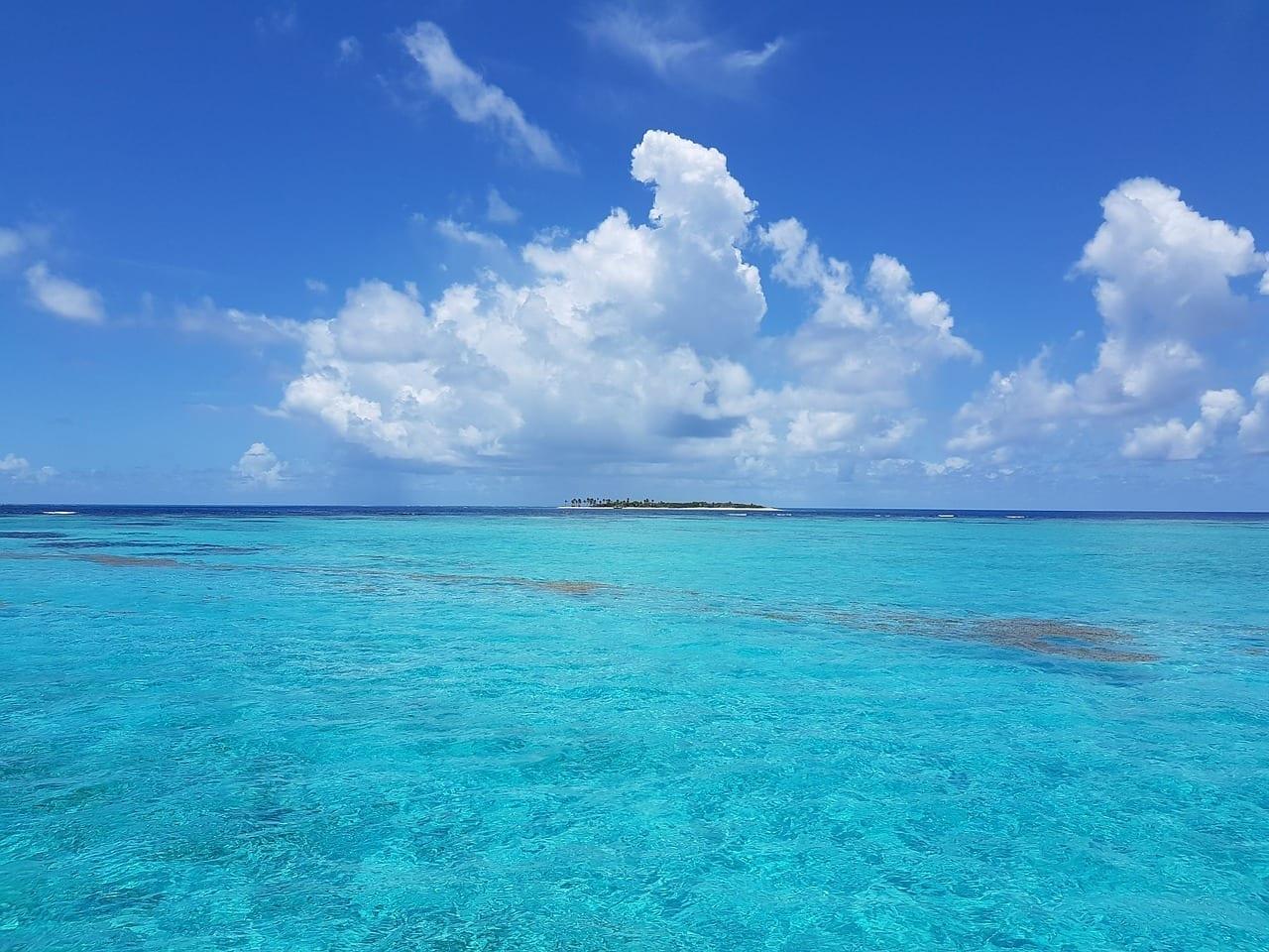 Cayos De Tobago Granadinas Tropicales Trinidad y Tobago