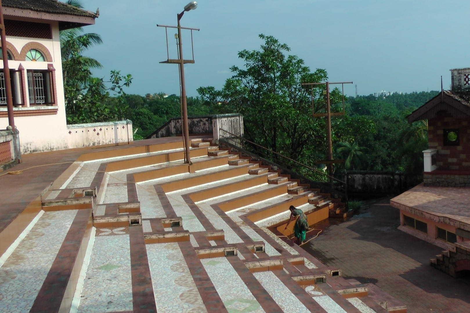 Centro de Patrimonio de Kalaangann Konkani, Shakthi Nagar Mangalore India