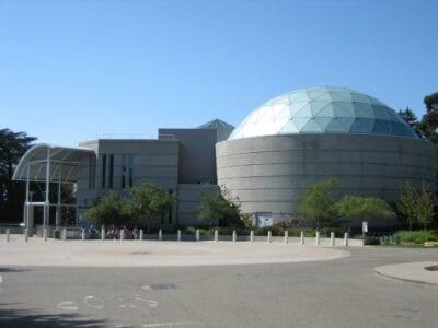 Centro Espacial y Científico Chabot. Oakland CA Estados Unidos