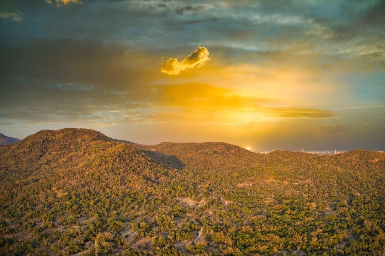 Cielo Scenic Hua Hin Tailandia