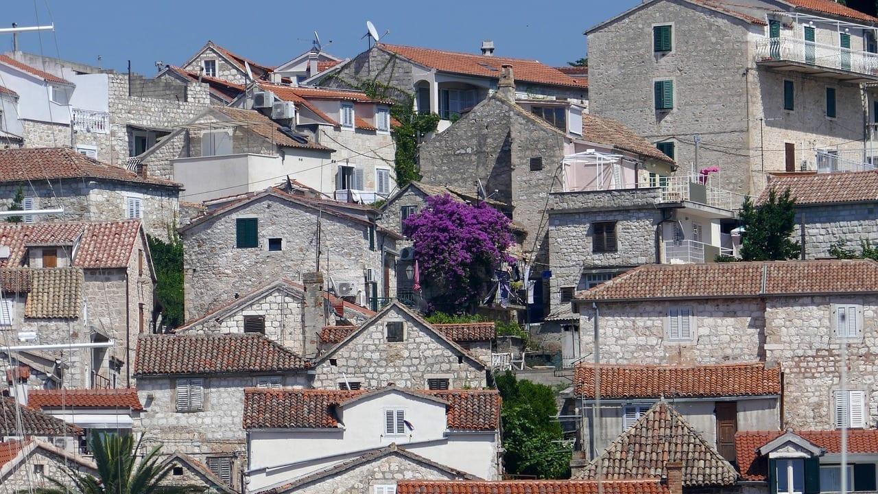 Croacia Isla Hvar Croacia