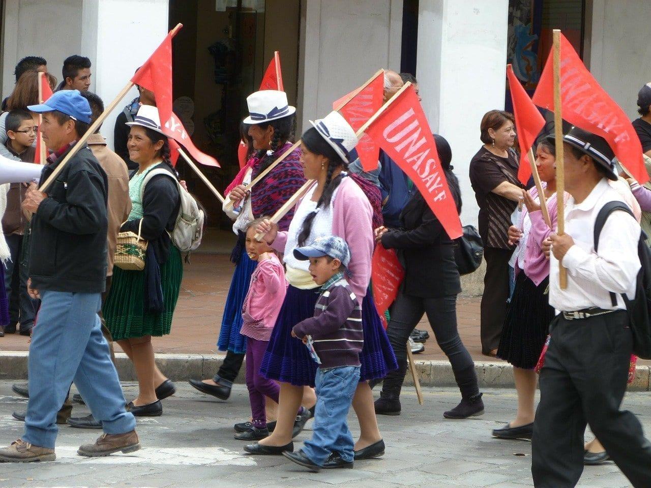 Cuenca Ecuador De Viaje España
