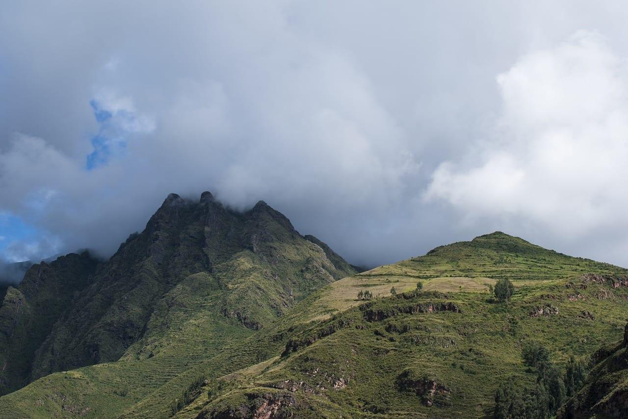 Cusco Peru Pisac Perú
