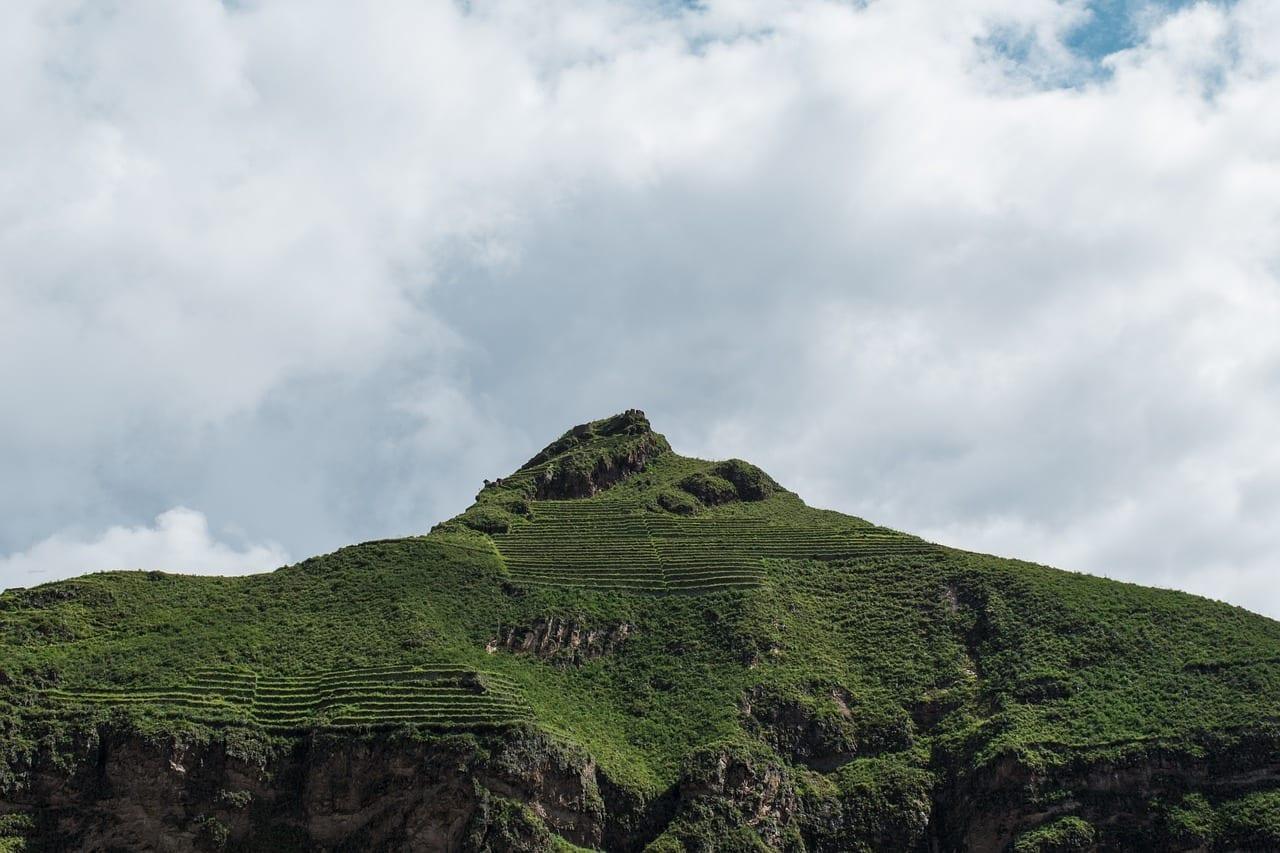 Cusco Pisac Peru Perú
