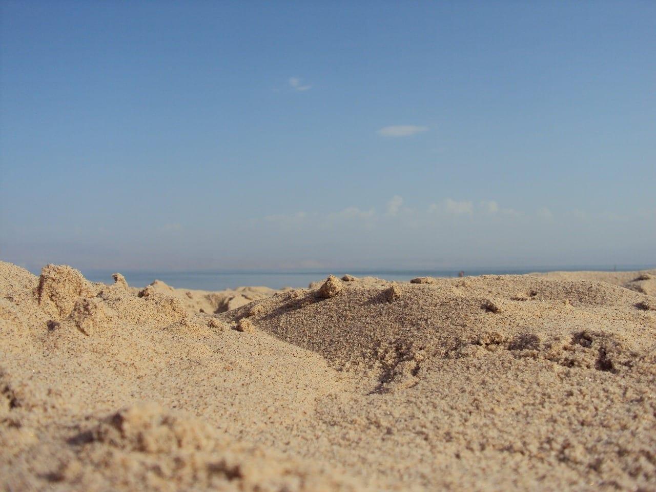 Egipto Taba Mar Egipto