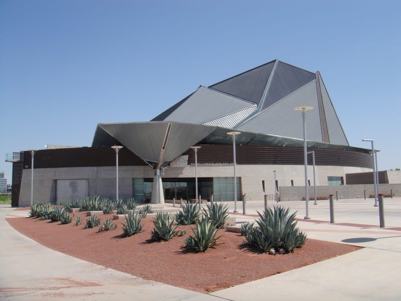El Centro Tempe para las Artes Tempe AZ Estados Unidos