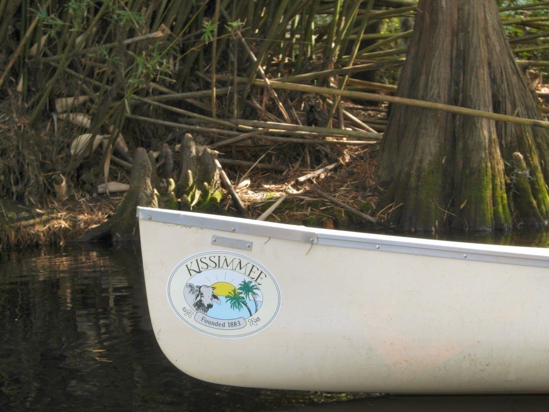 El Parque Regional de Shingle Creek Kissimmee FL Estados Unidos