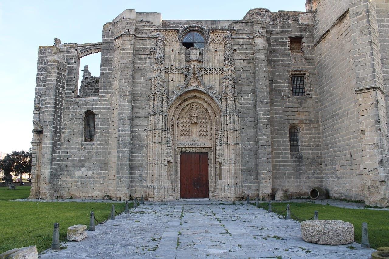 El Puerto De Santa Maria Convento Monasterio España