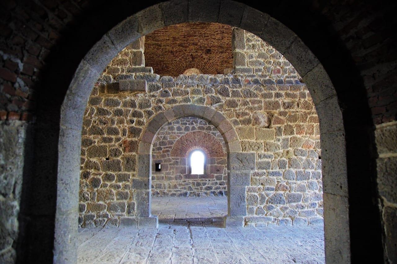 En Bastión Erzurum Turquía