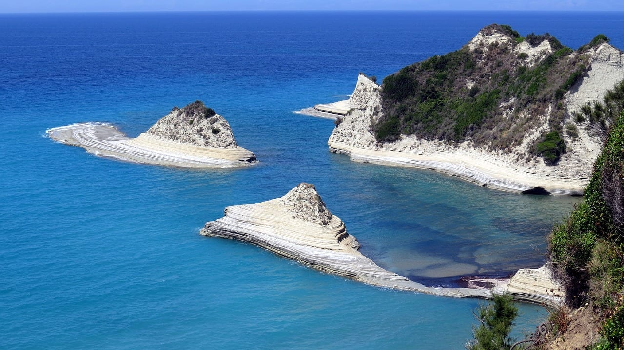 Ensenada Playa Roca México