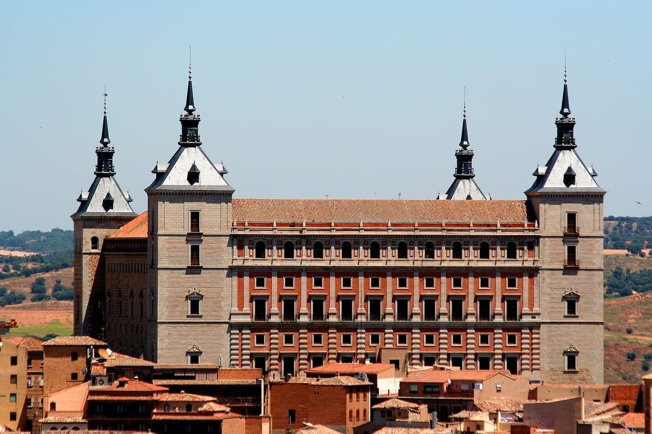 España La Bella Toledo España España