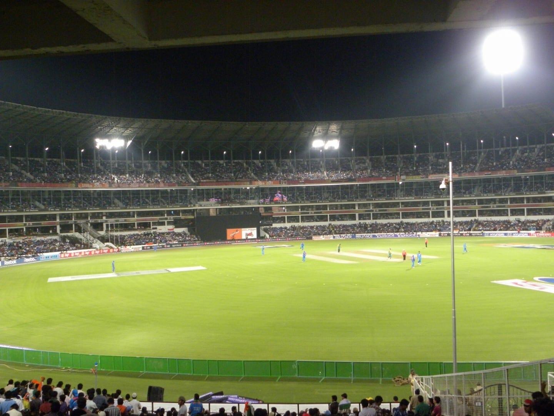 Estadio de Cricket VCA Nagpur India