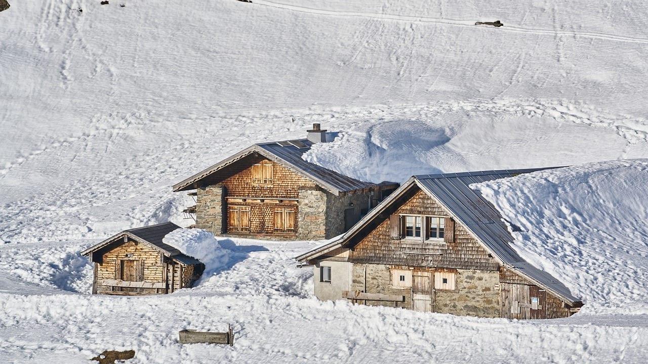 Fürenalp Engelberg Suiza Cortijo Suiza