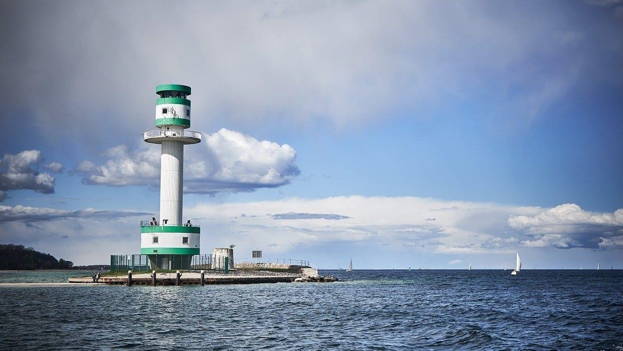 Falkenstein Kiel Faro Alemania