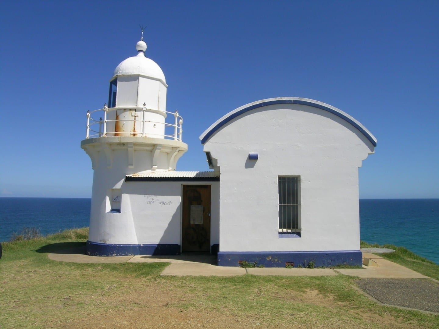 Faro de Tacking Point, Port Macquarie Port Macquarie Australia