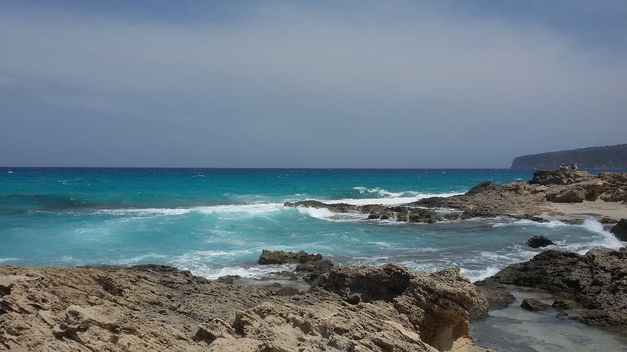 Formentera Mar Costa España