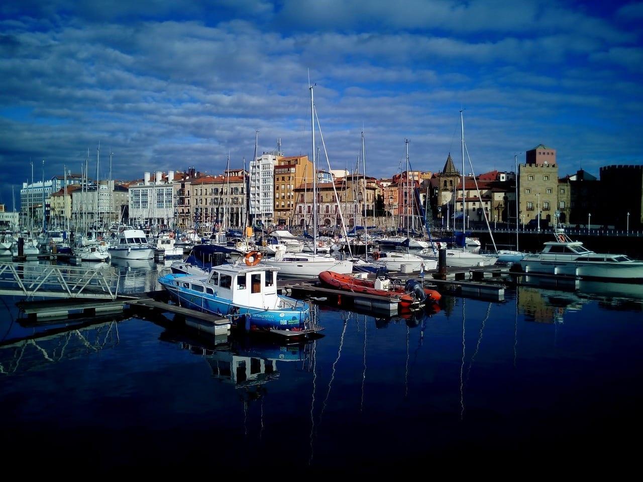 Gijón Asturias España España