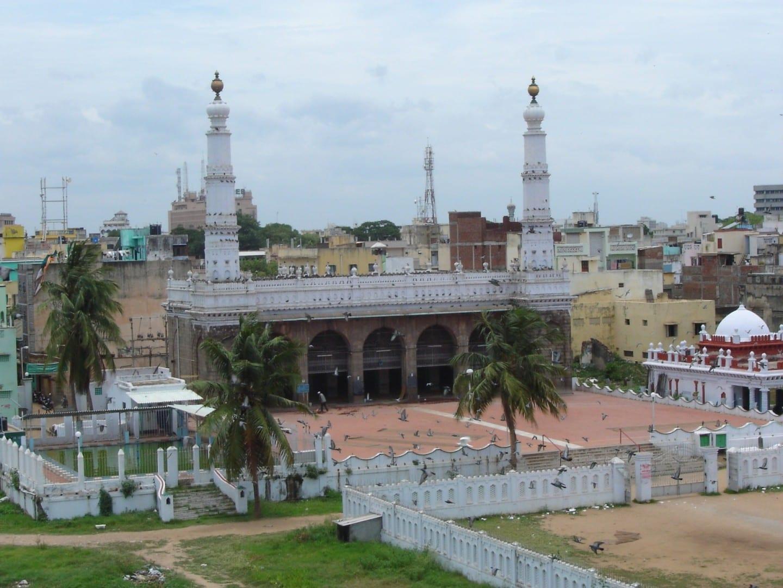 Gran Mezquita, Chennai Chennai India