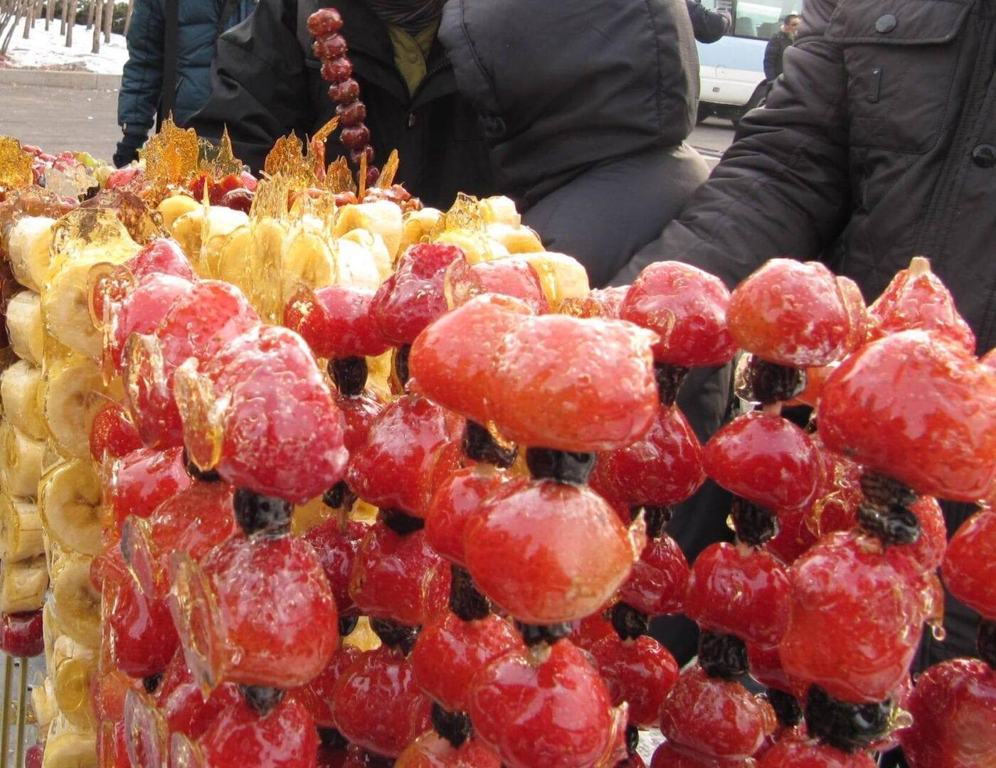 Haws, para los que son golosos Harbin China