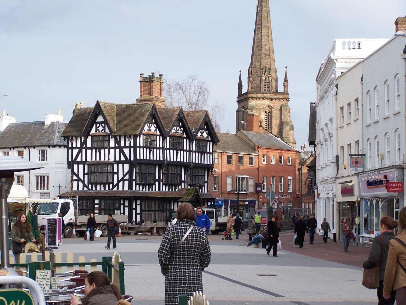 Hereford Hereford Reino Unido