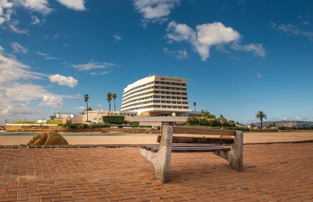 Hotel Plettenberg Bay Sudáfrica República de Sudáfrica