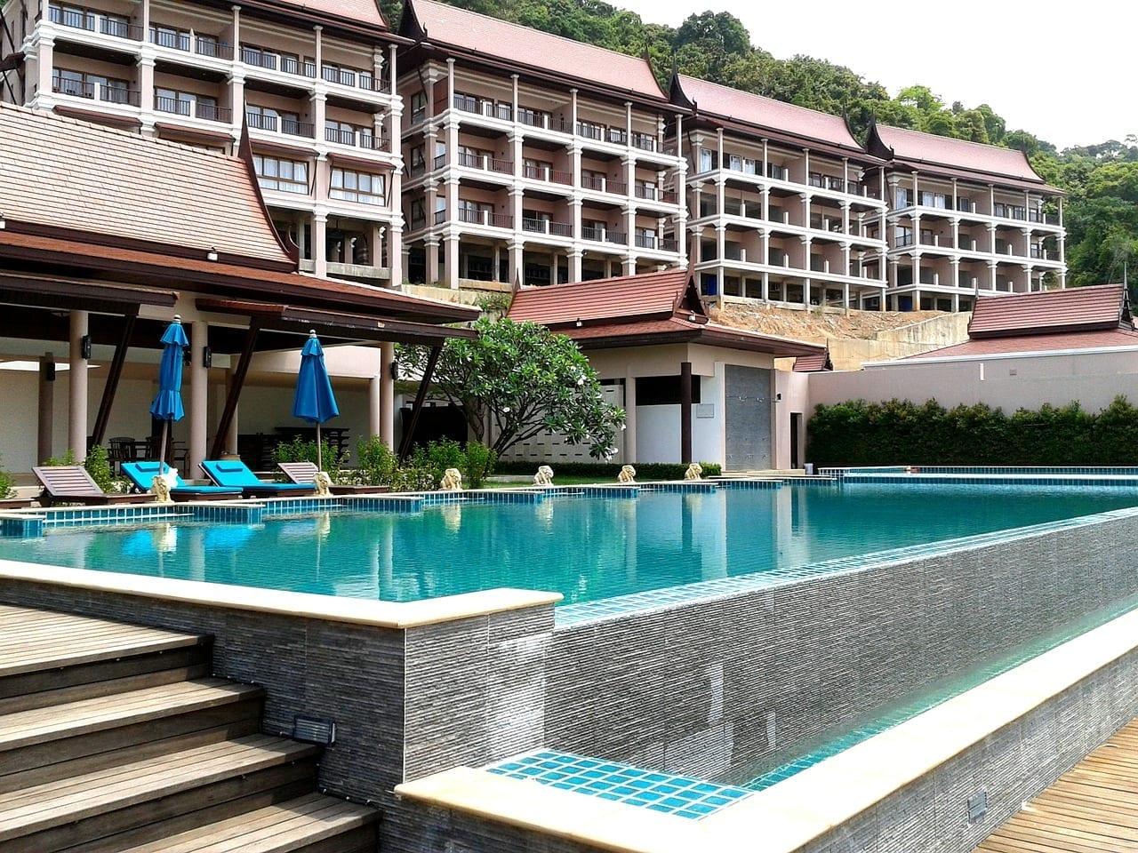 Hotel Tailandia La Isla De Koh Chang Tailandia
